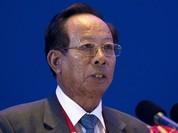 Bộ trưởng Quốc phòng Campuchia lên tiếng về Biển Đông trước thềm Shangri-la 2016