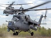 Nga chuẩn bị chuyển trực thăng Mi-35M cho Kazakhstan, Astana muốn có thêm Su-35