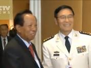 Đài Trung Quốc: Campuchia nói Mỹ sai khi tuyên bố Trung Quốc đang bị cô lập vì Biển Đông