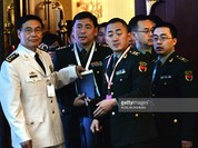 Đô đốc Trung Quốc ăn nói ngạo ngược tại Shangri-La 2016