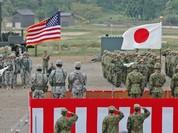 Quân nhân Mỹ đóng ở Nhật Bản bị cấm uống rượu, hạn chế ra ngoài doanh trại