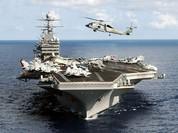 """Mỹ phớt lờ tên lửa """"sát thủ tàu sân bay"""" Đông Phong của Trung Quốc"""