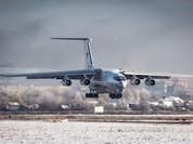 Máy bay tiếp dầu IL-78 Nga sắp thử nghiệm, triển vọng xuất khẩu tốt đẹp?