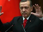 Ông Erdogan viết thư gửi Tổng thống Nga Putin