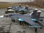 Tổng thống Nga Putin ra lệnh bắt đầu tổng kiểm tra các kho vũ khí