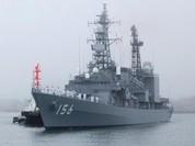 CCTV: Lực lượng Phòng vệ Nhật thiếu chút nữa đã nổ súng vào tàu Trung Quốc ở  Senkaku