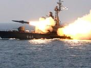 Nga tặng Ai Cập tàu R-32 mang tên lửa hành trình Moskit