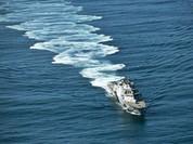 """Mỹ có thể biến tàu tuần duyên thành """"sát thủ"""" săn tìm tàu ngầm Nga, Trung Quốc"""
