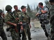 Chính quyền Gruzia bãi bỏ nghĩa vụ quân sự bắt buộc