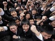 Cảnh báo: Nhật Bản, Nga đều có những người mắc bệnh đặc thù thế kỷ XXI