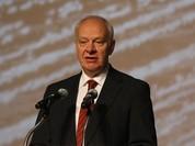 Đại sứ Nga tại Việt  Nam: Không nên nghi ngờ Nga đang ủng hộ bên nào ở Biển Đông