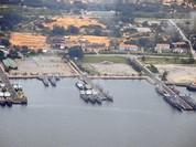 Việt Nam ban hành quy chế quản lý hoạt động Cảng quốc tế Cam Ranh
