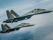 Ấn Độ sắp phóng thử tên lửa hành trình BrahMos từ máy bay Su-30MKI