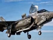 Màn trình diễn mới nhất của chiến cơ F-35B Lightning II - Video