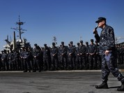 Hàng không mẫu hạm là biểu hiện của đẳng cấp cường quốc hải quân