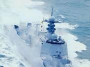 Hạm đội Nam Hải, Trung Quốc sẽ  biên chế tàu khu trục Type 052D thứ 4