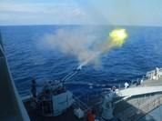 Thông tin về cuộc tập trận phi pháp quy mô lớn Trung Quốc sẽ tiến hành ở Hoàng Sa