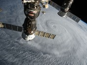 Tàu vũ trụ Nga Progress MS sẽ nằm vĩnh viễn dưới đáy Thái Bình Dương