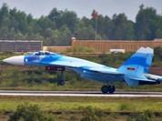 """""""Việt Nam nâng cấp tiêm kích Su-27 lên chuẩn Su-27SM3"""" - Jakarta Greater"""