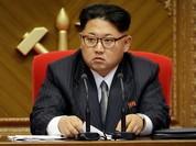Gửi điện mừng Chủ tịch Ủy ban Quốc vụ Triều Tiên