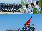 Báo Mỹ: Quân đội Trung Quốc đang gia sức tuyển quân trên Internet