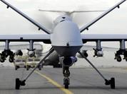 Mỹ xác nhận vụ rơi máy bay không người lái ở Syria
