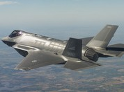 F-35 dễ thành mục tiêu cho hệ thống phòng không của Nga?
