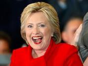 """Trung Quốc cực kỳ quan tâm nhưng luôn """"giả đò"""" tỉnh bơ về bầu cử Tổng thống Mỹ"""