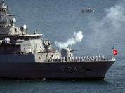 14 chiến hạm của Thổ Nhĩ Kỳ mất liên lạc sau đảo chính, có thể đã đến Hy Lạp