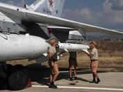 Nga thử nghiệm máy bay không người lái nhiên liệu hydro tại Syria