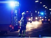Thanh niên 17 tuổi tấn công bằng rìu trên tàu ở Đức, hàng chục người bị thương