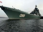 National Interest: Mỹ chưa có chiến hạm nào sánh được với tuần dương hạm hạng nặng của Nga