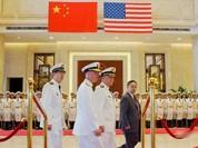 """Đô đốc Richardson tuyên bố """"cứng"""" với Trung Quốc: Tiếp tục tự do đi lại ở Biển Đông"""