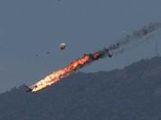 Thổ Nhĩ Kỳ nói: Phi công bắn hạ máy bay Nga Su-24 đã tự ý ra quyết định