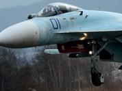 Quân đội Mỹ vẫn sợ máy bay chiến đấu Su-27 của Nga?