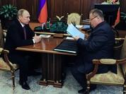 Tổng thống Putin tiến hành cải tổ nhân sự, cách chức, thay mới hàng loạt thống đốc