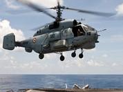 Nga hỗ trợ Ấn Độ nâng cấp 10 trực thăng chống ngầm Ka-28