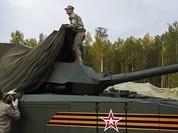 """Tập đoàn Roselectronika, Nga chế tạo """"áo tàng hình"""" cho các thiết bị quân sự"""