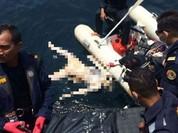 Malaysia tìm thấy thi thể ngư dân Việt Nam bị mất tích trên biển