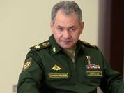 Sergei Shoigu: Mỹ cần nói cho Nga biết cần giáng đòn xuống nơi nào ở Syria