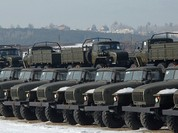 Nga sắp thanh lý nhiều thiết bị quân sự bằng hình thức đấu giá