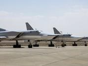 Nga tuyên bố về khả năng tiếp tực sử dụng căn cứ không quân ở Iran