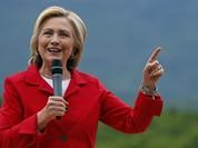"""Báo Pháp chỉ ra 7 kịch bản bà Clinton có thể sẽ vướng phải khi gần vào """"chung kết"""""""