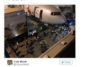 Tin nóng: Đang có nổ súng tại sân bay quốc tế Los Angeles ở Mỹ