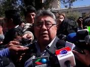Bolivia cáo buộc các thợ mỏ giết hại Thứ trưởng nội vụ