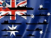 Tình hình Biển Đông: Đại tá Mỹ khuyên Australia cứng rắn hơn với Trung Quốc