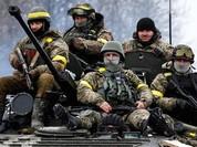 """Chuyên gia Nga: NATO dùng Ucraine như một """"gã thợ phụ"""" để chống Nga"""