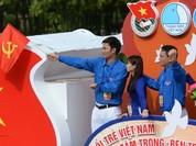 Người Việt ở Nga kỷ niệm Ngày Quốc khánh 2-9