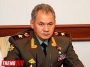 Tòa án Ukraine đã phát lệnh bắt Bộ trưởng Quốc phòng Nga Sergey Shoigu