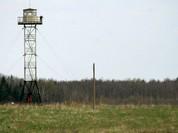 Công dân Nga dẫn lối cho người nhập cư bất hợp pháp Việt Nam bị thương ở biên giới Latvia